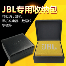 Jbl Musik Bric Pelindung Shell Tas Organizer Bluetooth Speaker Promo Beli 1 Gratis 1