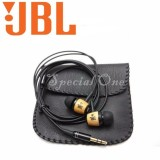 Promo Jbl Original Handfree M330 Wood Earphone Super Bass Headset Jbl Wood Special One Jbl Terbaru