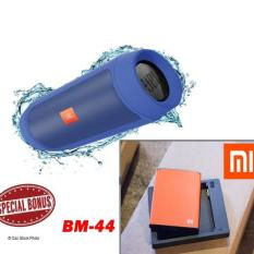 Beli Jbl Portable Charge Mini Speacer Bass Original Wireless Bluetooth Free Battry Xiaomi Bm 44 For Redmi 2 Jbl Asli