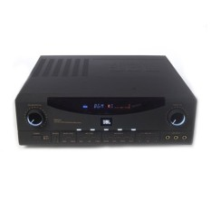 Promo Toko Jbl Rma 220 Karaoke Mixer Amplifier Hitam
