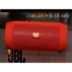 Harga Jbl Speaker Portabel Charge 2 Plus Original New Wireless Bluetoothe 15 Meter Satu Set