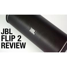 JBL Speaker Portable Wireless Bluetooth Flip 2 Original