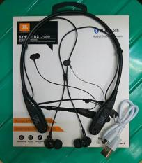 JBL STEREO J-800 BLUETOOTH SPORT WIRELESS HEADPHONES / Headset