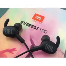 Jual Beli Stereo Wireless Bluetooth Headset Everest 100 Sport Di Banten