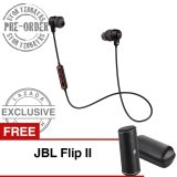 Toko Jbl Under Armour Sport Wireless Headsets Hitam Gratis Jbl Flip Lengkap