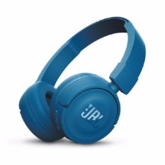 Ulasan Lengkap Jbl Wireless On Ear Headphone T450Bt Biru