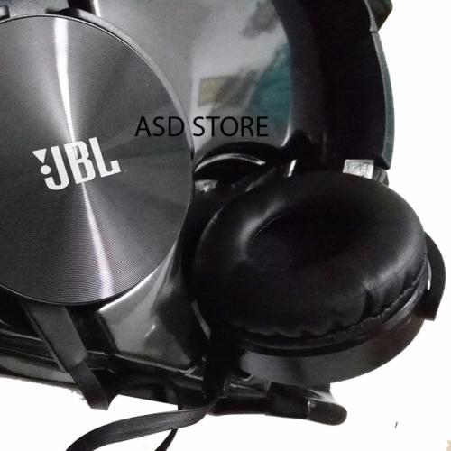 Headphone & Headset JBL XB450 Mobile Stereo Headset