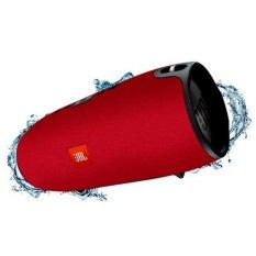 Promo Jbl Xtreme Portable Wireless Bluetooth Speaker Merah Murah