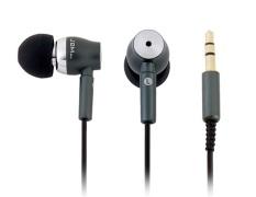 Jual Jbm Mj800 Stereo Di Ear Earphone Hitam Termurah