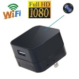 Jual Jdm Hd 1080 P Wifi Ip Kamera Tersembunyi Wall Plug Mini Usb Charger Spy Cam Wireless Nanny Adaptor Kamera Dengan Audio Remote View Via Iphone Android App Pc Tablet Dukungan Video Loop Recording Intl Lengkap