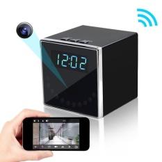 JDM Mobile Tersembunyi Spy Kamera Jaringan Ip Kamera Tersembunyi HD 1080 P Wifi Kamera Keamanan Rumah