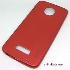 Jelly Case Ume Emerald .