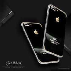 Jual Jetblack Case Iphone 6Plus 6Splus Tpu Black Gloss Case Soft Case Pm Murah