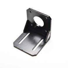 Jetting Buy untuk 42 Mm NEMA17 Motor Steper Baja Paduan Braket Pemasangan