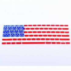 JH Silicone Keyboard Cover Kulit 12 Inch-tas Laptop/Air/MAC-BOOK Pro 005