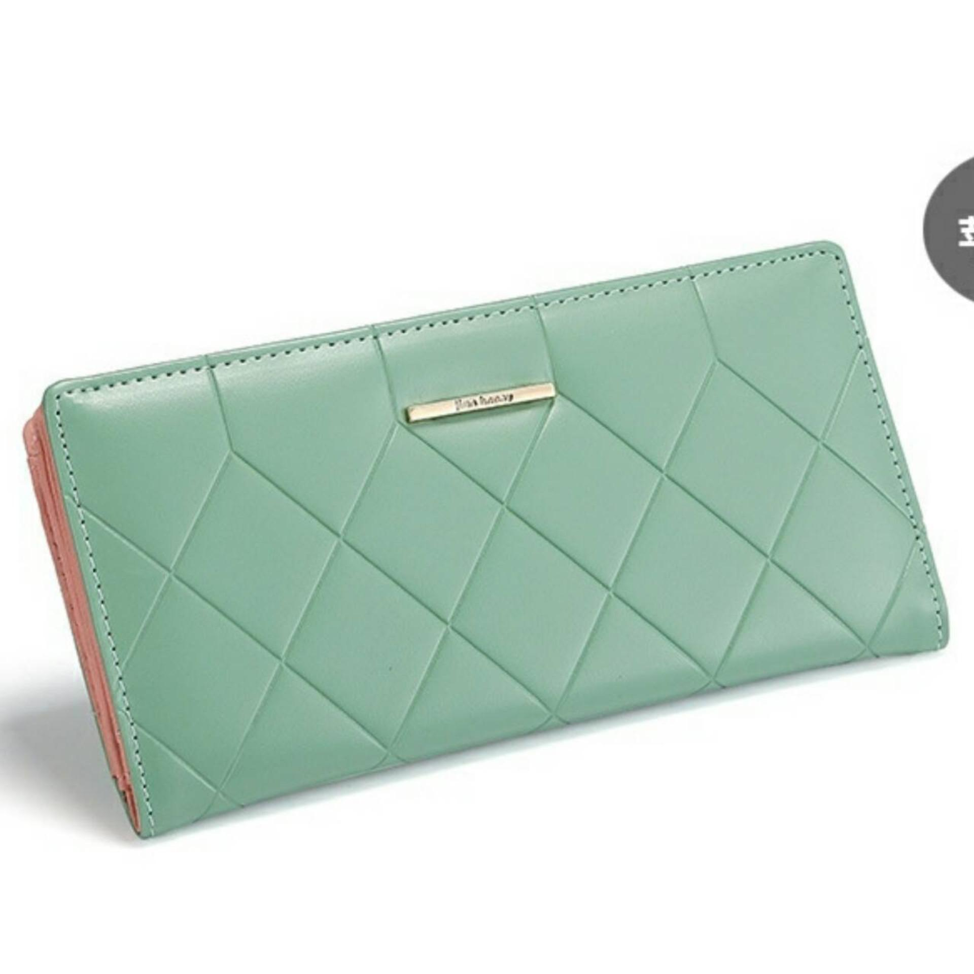 Beli Jims Honey Exclusive Dompet Fashion Import Wanita April Wallet Tosca Online Murah