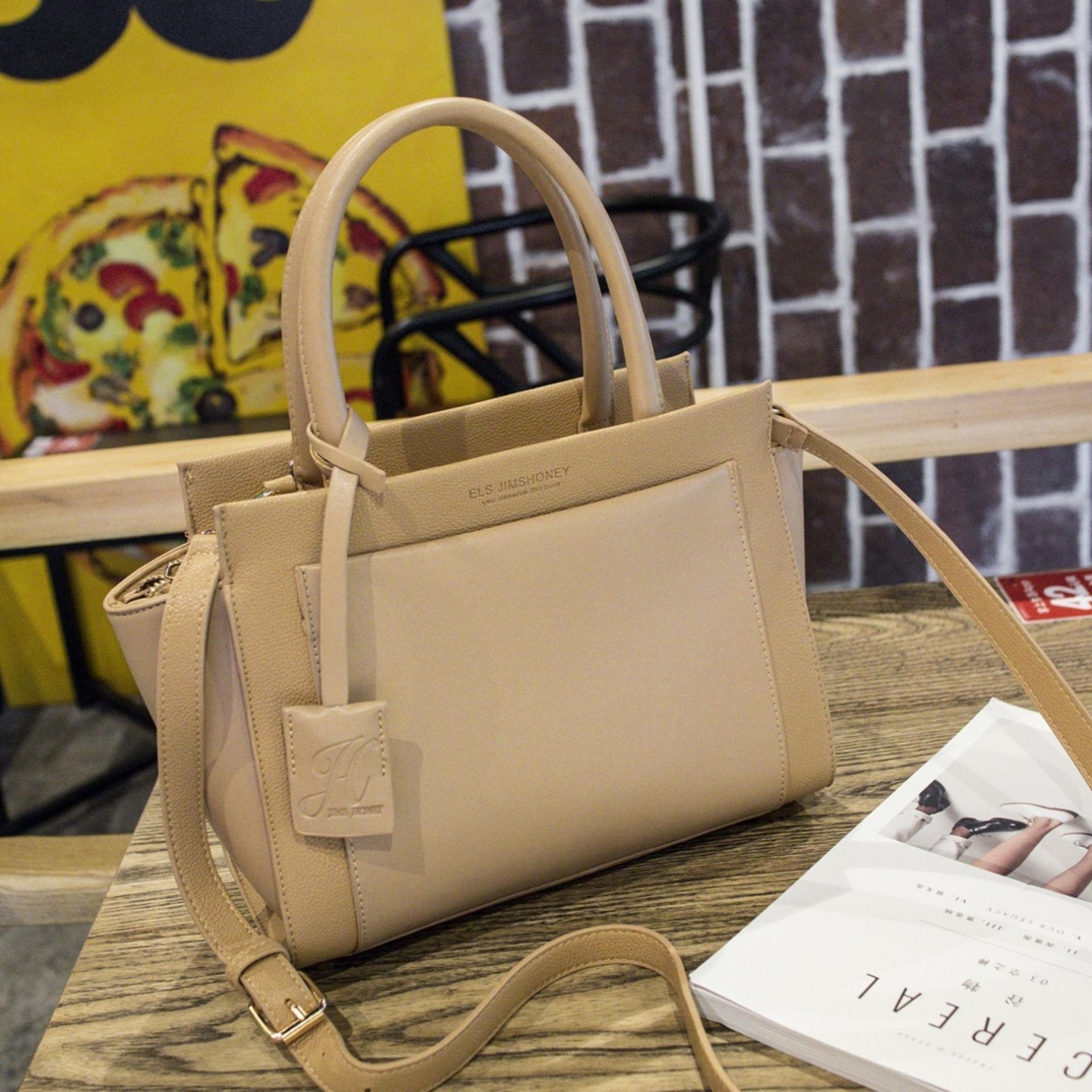 Promo Jims Honey New Fashion Bag Celine Bag Brown Jims Honey
