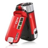 Harga Jingle 16Mp Full Hd 1080 P Digital Video Camcorder Kamera Dv Merah Intl Oem Terbaik