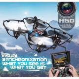 Jual Jjrc H6D Quadcopter Drone Dengan Kamera 2Mp 720P Lengkap