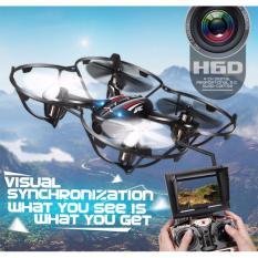 Jual Jjrc H6D Quadcopter Drone Dengan Kamera 2Mp 720P Original