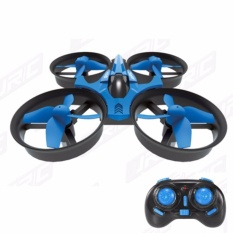 JJRC Quadcopter RC Mini Drone H36 - Blue