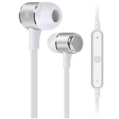 (JM GAMING MALAYSIA) G11 Bluetooth WIRELESS Olahraga HeadphoneHIFI + BASS In-earphone HITAM EARBUD HEADSET-Intl
