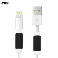 Obral Jmgo 5 Buah Kabel Pengisian Pelindung Saver Lightning Saver Pelindung Untuk Iphone 5 5 S 6 6 S 6 Plus Internasional Murah