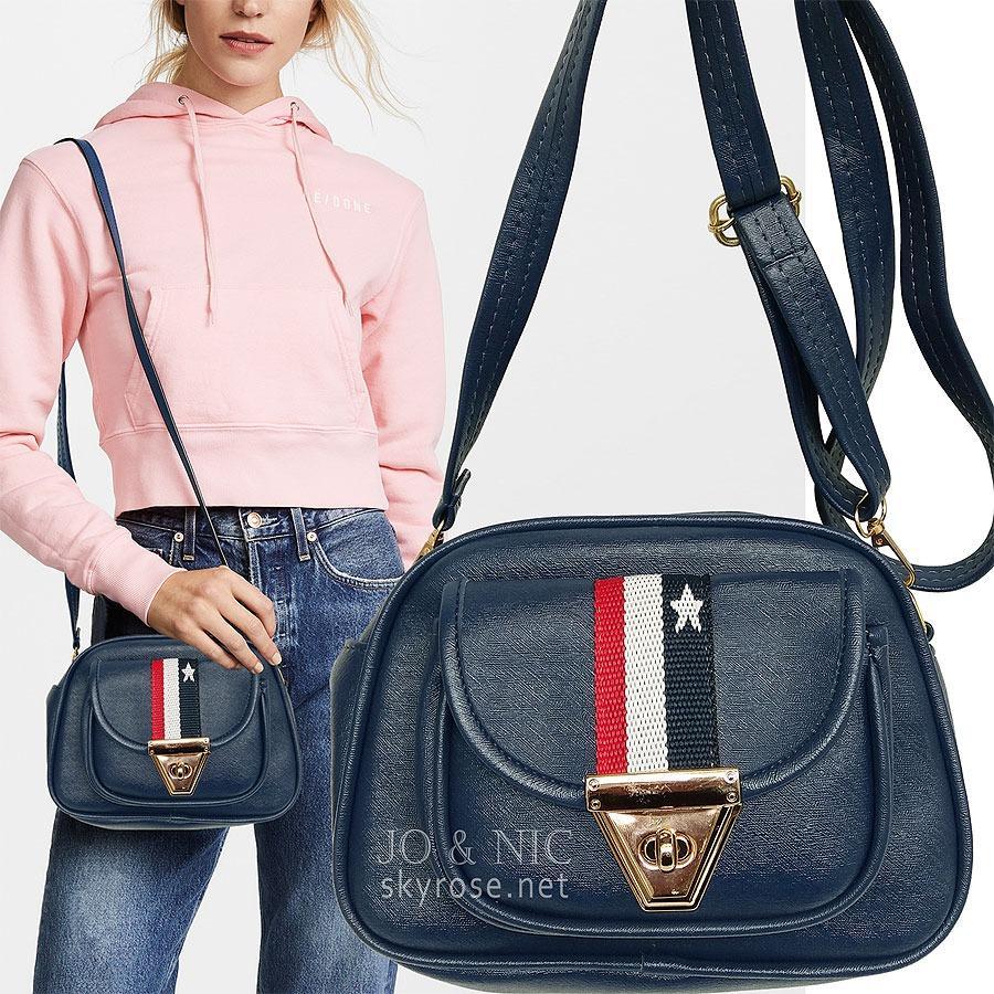 Dompet Info Harga Promo Terbaru Berbagai Produk Tas Hp Slempang Mini Jo Nic Charlie Sling Bags Selempang Wanita