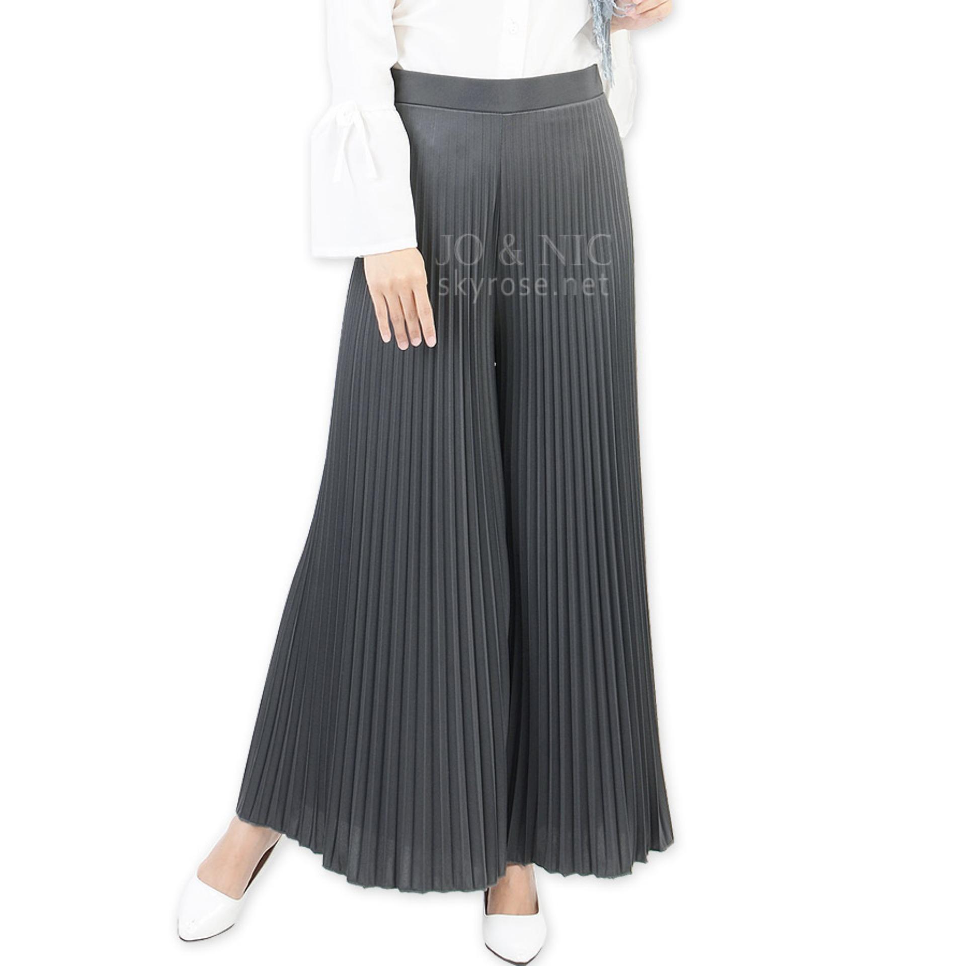 Jual Celana Wanita Terbaru Panjang Hareem Pants Standart