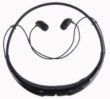 Spek Jo Di Hbs 740 Bluetooth Headset Hitam Hitam Oem