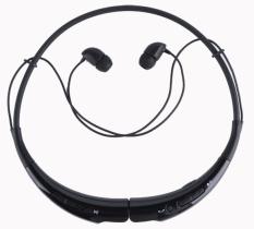 Beli Jo Di Hbs 740 Bluetooth Headset Hitam Hitam Cicilan