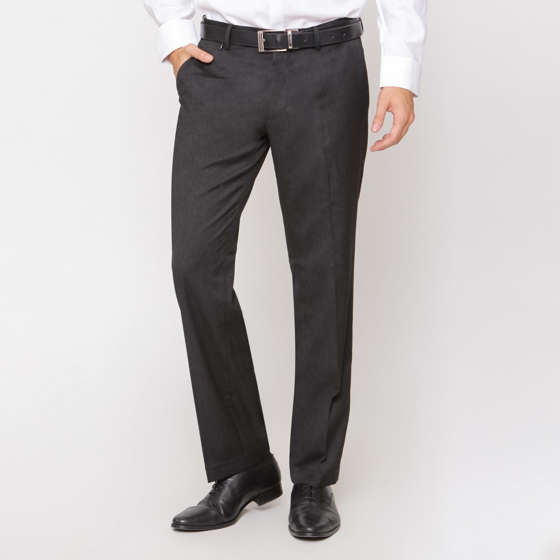 Review Jobb Madison S Dark Black Pants Jobb Di Indonesia