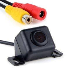 JoIn 170 degree CMOS Anti Fog Night Vision Waterproof Car Rear ViewReverse Backup Camera - intl