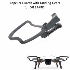 Harga Joint Kemenangan Pelindung Propeller With Landing Gear Leg Highten 2 In 1 Combo Untuk Dji Spark Drone Joint Victory Baru