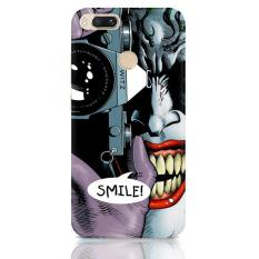 Harga Joker Batman The Killing Joke F0835 Xiaomi Mi A1 Xiaomi Mi 5X Custom Case Cases