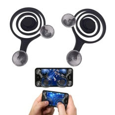 Joystick Game pad Touch Screen Joystick Perfect Mobile Game Controller For iPhone Android iPadmini Tablet