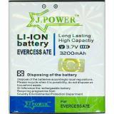 Ulasan Lengkap Tentang J Power Baterai Double Power Evercoss A7E 3200Mah