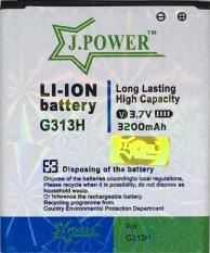 Iklan J Power Baterai Double Power For Samsung G313H Galaxy V 3200Mah