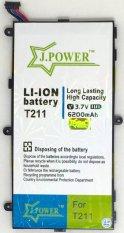 J.POWER Baterai Double Power for Samsung tab T211 - 6800mAh