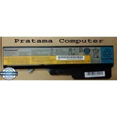 Jual Baterai Laptop Original LENOVO G460 Z460 V370 V470 V570 B470 B570 Z570 Limited