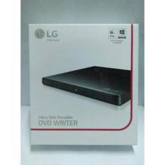 Jual DVDRW LG External Ultra Slim Portable DVD WRITER Type GP65NB60 Limited