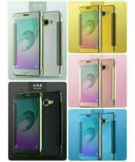 Jual Flip Mirror Case Autolock Samsung A520 / A5 2017 Murah