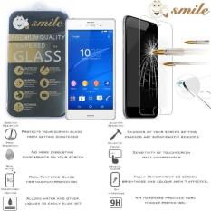 Jual Tempered Glass Smile HD Tempered Glass Sony Xperia Z3 Compact D58