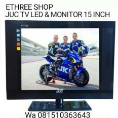 JUC TV LED / MONITOR / 15 INC
