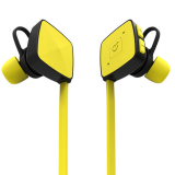Review Jumia Sports Wireless Bluetooth Earphone Earbuds V4 1 Stereo Headset Bass Earphones With Mic In Ear For Iphone Android Smartphone Kuning Di Indonesia
