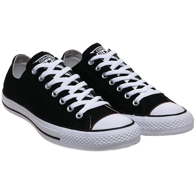 Kualitas Just Cloth Sepatu Wanita Sneakers Casual All Star Sepatu Pria Unisex Just Cloth