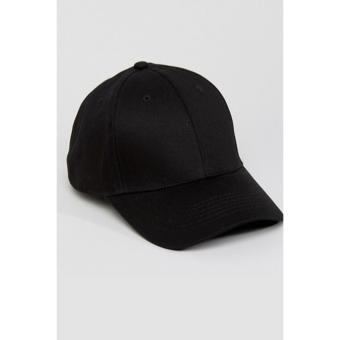 Pencarian Termurah Just Cloth Topi Baseball Pria Wanita Polos harga  penawaran - Hanya Rp16.358 dc8f422df2