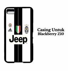 Beli Juventus Logo Jeep Blackberry Z10 Custom Case Hardcase Nyicil