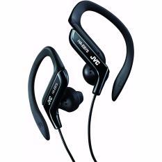 Beli Jvc Ha Eb75 Sport Earphone Black Original Garansi Resmi 2 Tahun Kredit