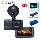 Harga Jvgood 3 1080 P Dash Cam 170 Wide Angle Car Pada Video Dash G Sensor Night Vision Penjaga Parkir Loop Recording Vehicle Video Recorder Camcorder Dashboard Kamera Perekam Dengan Pembaca Kartu 8 Gb Micro Sd Card Tf Card Yang Bagus